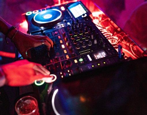 Corporate Event Enhancement: DJ Entertainment