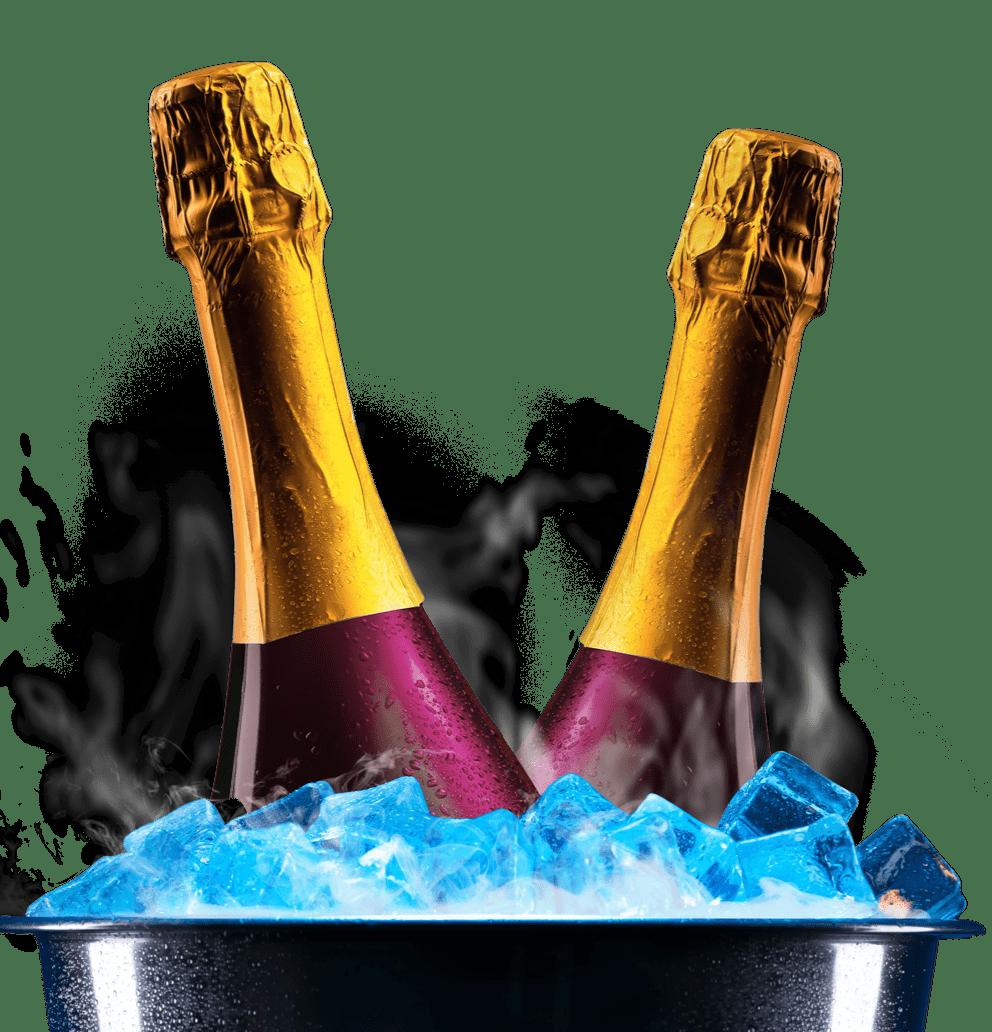 ICEBAR Orlando VIP Bottle Service