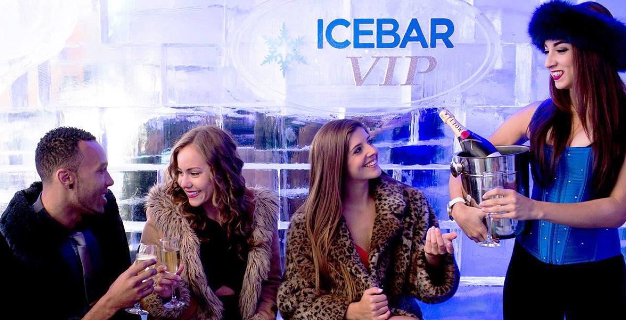 ICEBAR Orlando VIP Service